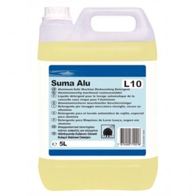 Suma Alu L10 Dishwasher Detergent