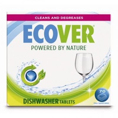 Ecover Dishwasher Tabs