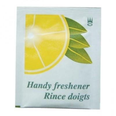 Small Freshening Hand Wipe