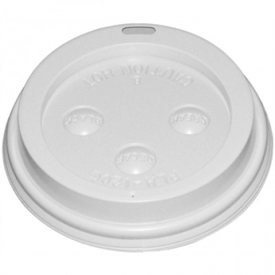 Lid For 12/16oz Hot Cups