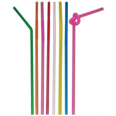 Kristallon Extraflex Straws