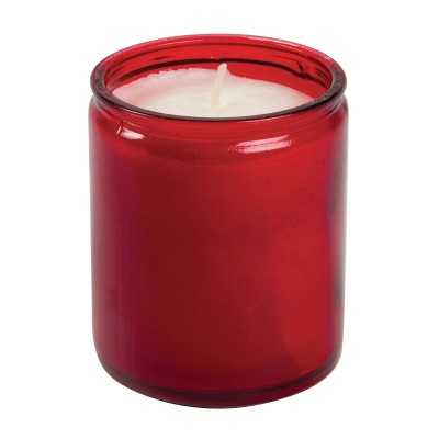 Starlight Jar Candle Clear