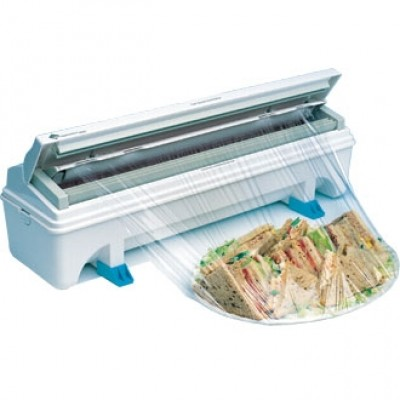 Baco Wrapmaster 4000 Dispenser. 18'' (45cm) wide (Cling film not included).