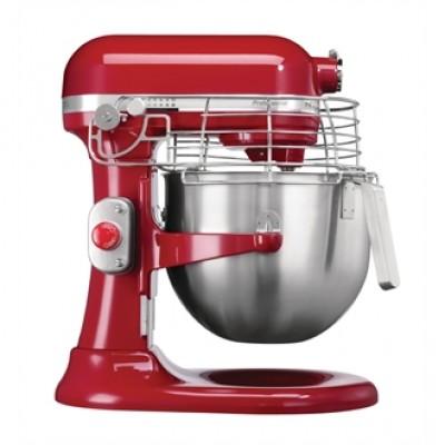 KitchenAid Professional Mixer Red 5KSM7990XBER