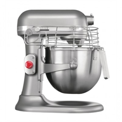 KitchenAid Professional Mixer Silver 5KSM7990XBSM