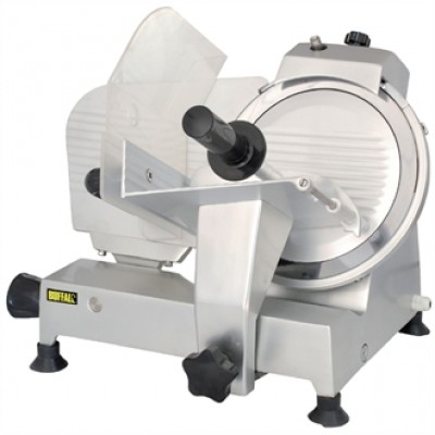 Buffalo CD278 Meat Slicer - 250mm