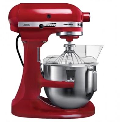 KitchenAid K5 Mixer Red