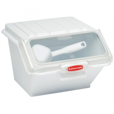 Rubbermaid Stackable Ingredients Bin