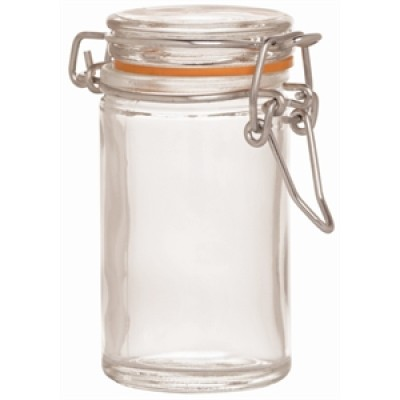 Mini Terrine Jar