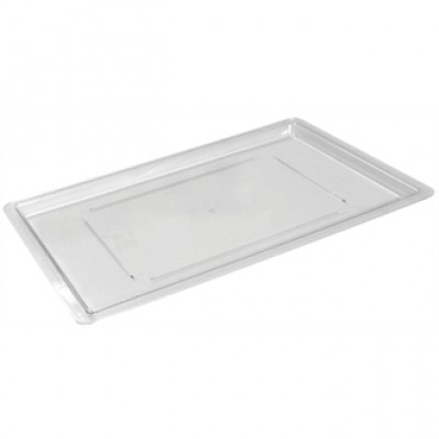 Vogue Polycarbonate Lid