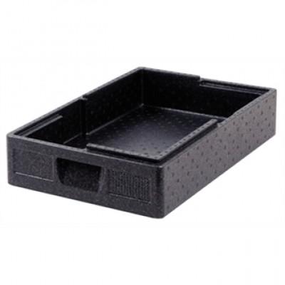 Thermobox Black Salto GN Box