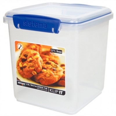 Klip It Tub Container