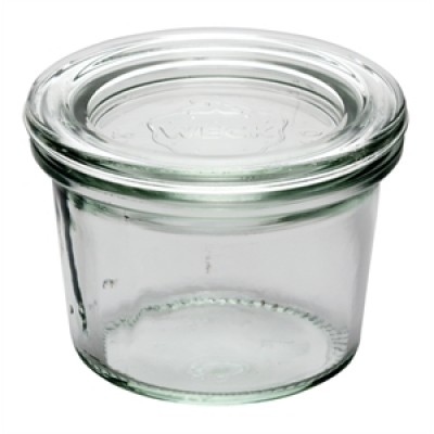 APS 80ml Weck Jar