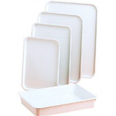 High Impact ABS Food Tray