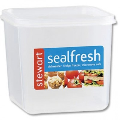 Seal Fresh Container