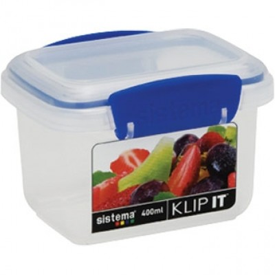 Klip It Storage Container