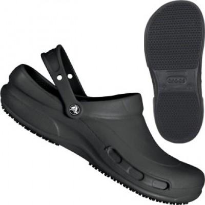 Bistro Crocs