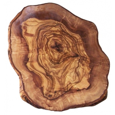 Olive Wood Presentation Board