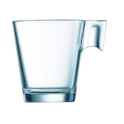 Aroma Clear Slide Control Base Cup
