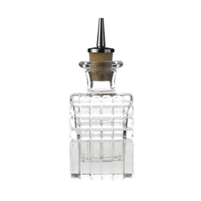 Artis Square Dash Bottle 100ml