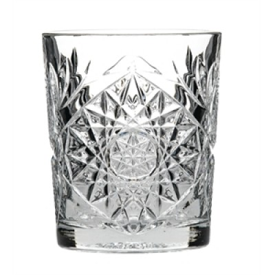 Artis Hobstar Double Old Fashioned Glass