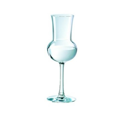 Chef & Sommelier Cabernet Grappa Glass