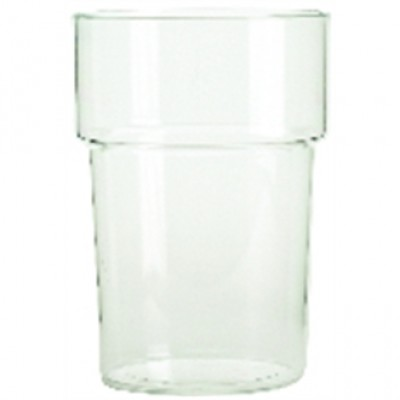 Polystyrene Tumbler 285ml CE Marked