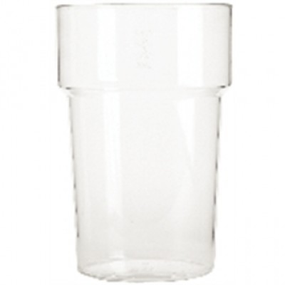 Polystyrene Tumbler 570ml CE Marked