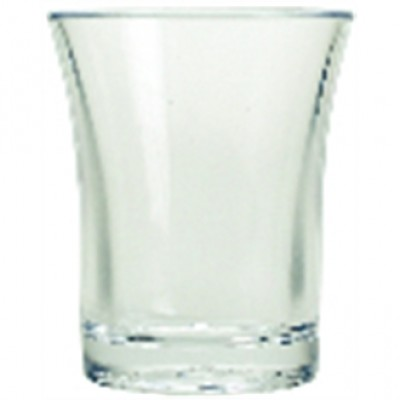 Polystyrene Shot Glass