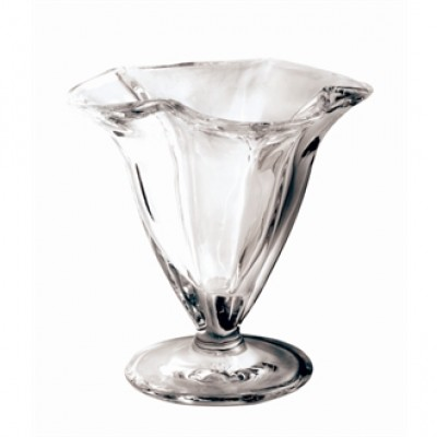 Traditional Small Dessert Glass