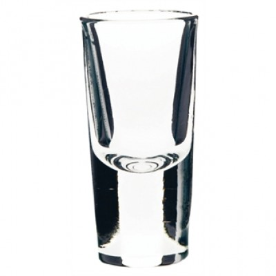 Utopia Shooter Shot Glass CE marked