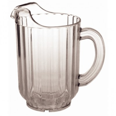 Kristallon Polycarbonate Pitcher