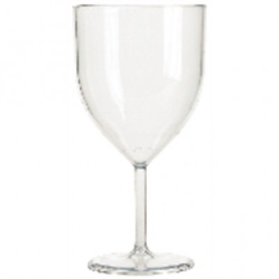 Polystyrene Wine Glass CE Marked