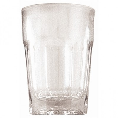 Polycarbonate Shot Glass CE Marked
