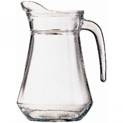 Arcoroc Glass Jug 1.3L