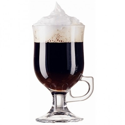 Arcoroc Irish Coffee Glass