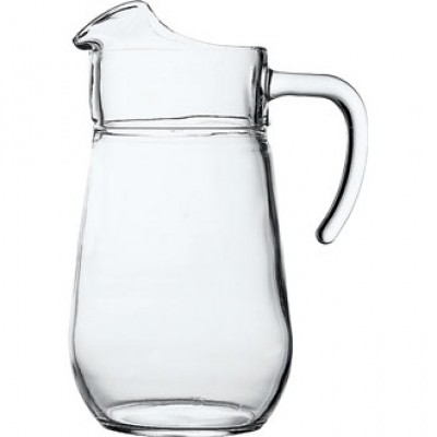 Utopia Bolero Glass Jug