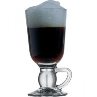 Utopia Irish Coffee Glass