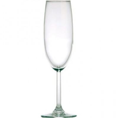 Utopia Teardrop Champagne Flute