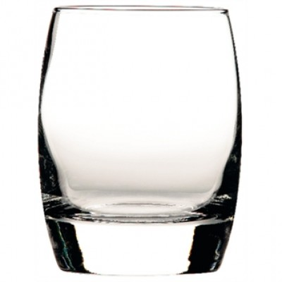 Libbey Endessa Old Fashioned Glass
