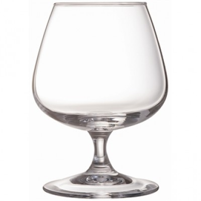 Arcoroc Brandy/Cognac Glass 250ml