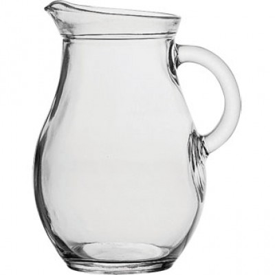 Utopia Bistro Glass Jug 0.25L