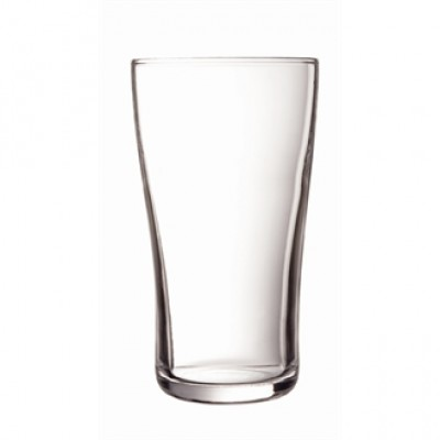 Arcoroc Ultimate Nucleated Beer Glass 570ml