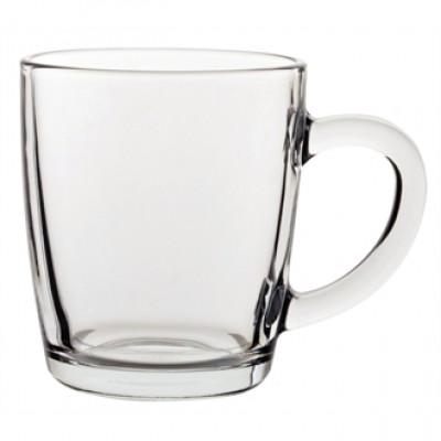 Utopia Barrel Coffee Mug