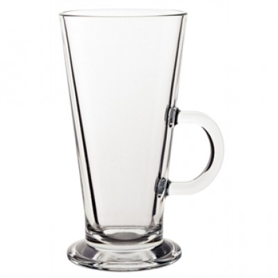 Utopia Columbia Latte Glass 13oz