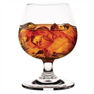 Olympia Crystal Brandy Glass 255ml