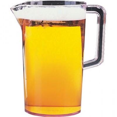 4 Pint Beer Jug