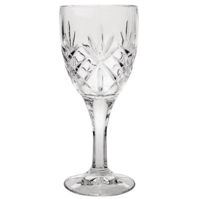 Olympia Old Duke Wine Glass - 280ml
