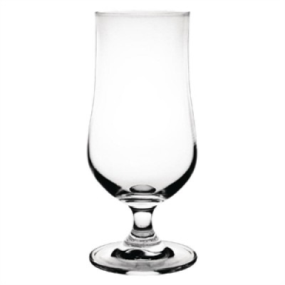 Olympia Crystal Hurricane Glass 340ml