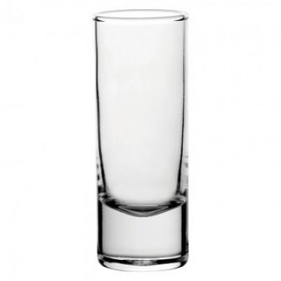 Utopia Side Tall Shot Glass 2oz